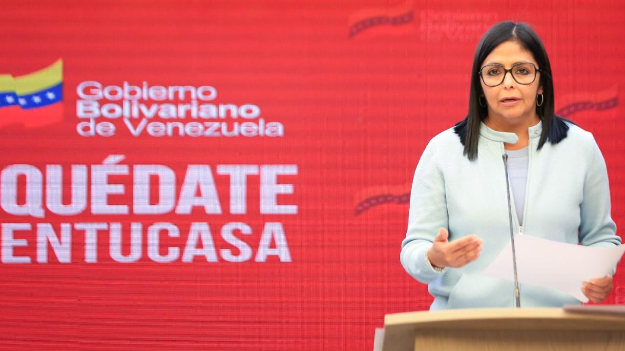 Venezuela registra 37 nuevos casos de Covid-19